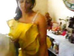 Hyderabad pige sult efter pik