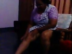Indiske tante 1212 (del 2)