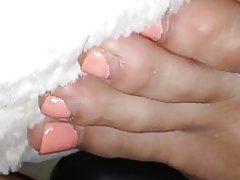 Kæreste fødder