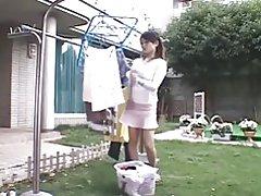 Miki sato jap mor