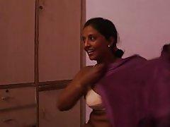 Indiske tante 1096