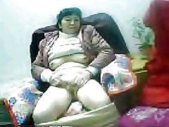 Kinesisk dame fra guilan