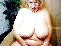 Sexet moden webcam