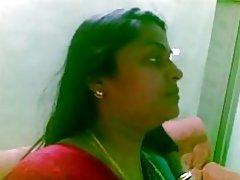 Indiske tante 1097